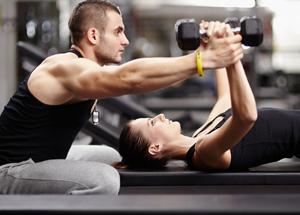 personal trainer academia indside toledo pr