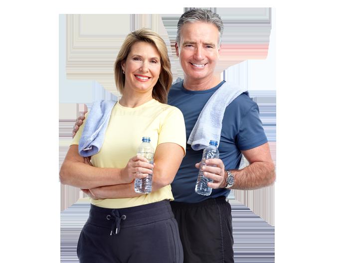 Imagem Casal Png ~ couple fitness 1 INDside Academia Toledo PR