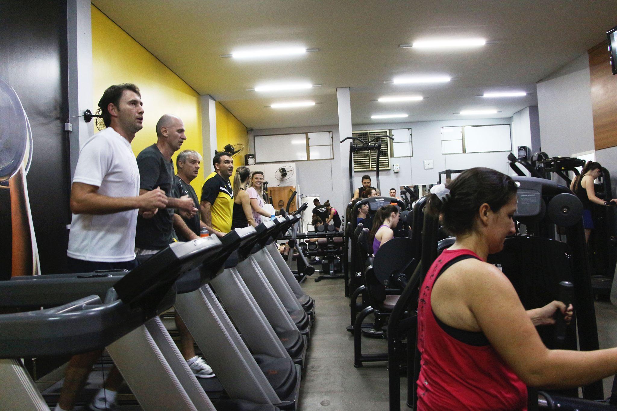 musculação indside academia toledo pr