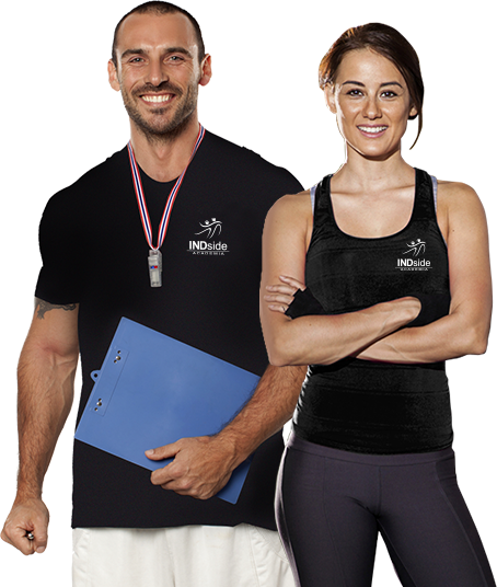 profissionais fitness indside academia toledo pr